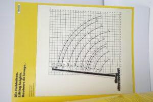 YCCモデル 1-50 LIEBHERR LTM 1400 Franz Bracht KG 仕様 リープヘル – (41)