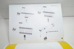 YCCモデル 1-50 LIEBHERR LTM 1400 Franz Bracht KG 仕様 リープヘル – (54)