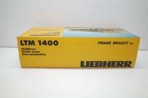 YCCモデル 1-50 LIEBHERR LTM 1400 Franz Bracht KG 仕様 リープヘル – (9)