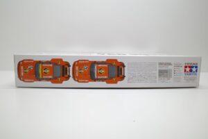 タミヤ 1-12 Porsche ポルシェ 934 イェーガーマイスター (エッチングパーツ付き)- (1 (10)