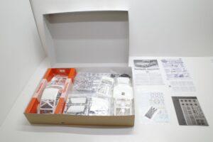 タミヤ 1-12 Porsche ポルシェ 934 イェーガーマイスター (エッチングパーツ付き)- (1 (22)