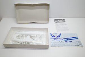 ハセガワ1-200ボーイングB787-8ANA-1
