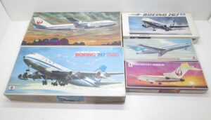 日東 NITTO ニットー 1-100 全日空 ANA日航 日本航空 JAL ジャンボ ボーイング B 747 他- (5)