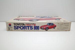 日東 NITTO ニットー 1-20 ヨタハチ トヨタ スポーツ 800 TOYOTA SPORTS 800- (34)