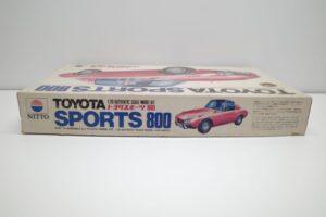 日東 NITTO ニットー 1-20 ヨタハチ トヨタ スポーツ 800 TOYOTA SPORTS 800- (35)