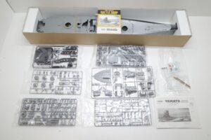 ARII アリイ 1-250 日本海軍 戦艦 大和 フルディスプレイモデル- (30)