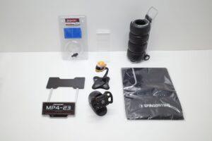 デアゴスティーニ 18 マクラーレン MP4-23 McLaren アクリルケース 付- (104)