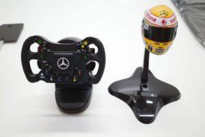 デアゴスティーニ 18 マクラーレン MP4-23 McLaren アクリルケース 付- (109)