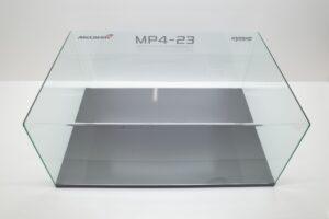 デアゴスティーニ 18 マクラーレン MP4-23 McLaren アクリルケース 付- (134)