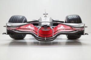 デアゴスティーニ 18 マクラーレン MP4-23 McLaren アクリルケース 付- (30)