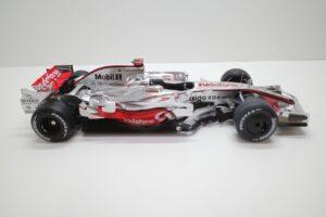 デアゴスティーニ 18 マクラーレン MP4-23 McLaren アクリルケース 付- (34)