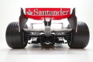 デアゴスティーニ 18 マクラーレン MP4-23 McLaren アクリルケース 付- (55)