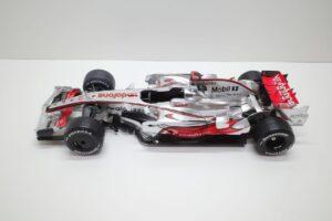 デアゴスティーニ 18 マクラーレン MP4-23 McLaren アクリルケース 付- (6)