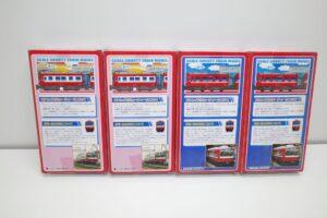 Bトレインショーティー 京急 800形 旧 新 塗装 2両セット他- (2)