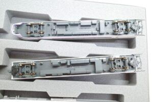KATO カトー Nゲージ 10-1110 E657系 スーパーひたち 6両 基本セット 1-6号車- (15)