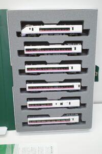 KATO カトー Nゲージ 10-1110 E657系 スーパーひたち 6両 基本セット 1-6号車- (5)