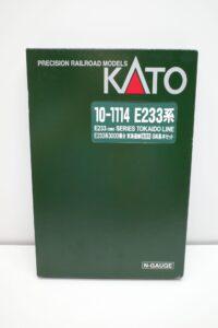 KATO カトー Nゲージ 10-1114 E233系 3000番台 東海道線 後期 8両 セット 1-8号車- (1)