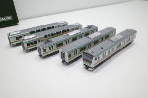 KATO カトー Nゲージ 10-1114 E233系 3000番台 東海道線 後期 8両 セット 1-8号車- (16)
