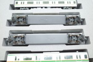 KATO カトー Nゲージ 10-1114 E233系 3000番台 東海道線 後期 8両 セット 1-8号車- (17)