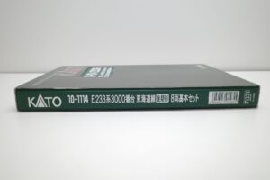 KATO カトー Nゲージ 10-1114 E233系 3000番台 東海道線 後期 8両 セット 1-8号車- (3)