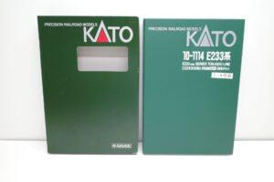 KATO カトー Nゲージ 10-1114 E233系 3000番台 東海道線 後期 8両 セット 1-8号車- (4)