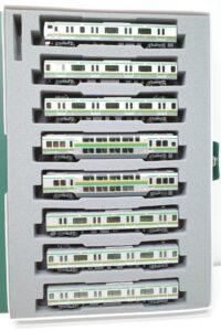 KATO カトー Nゲージ 10-1114 E233系 3000番台 東海道線 後期 8両 セット 1-8号車- (8)