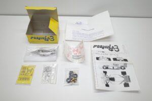 フォーミュラ Formula 43 1-43 FK 16 マクラーレン ホンダ — (16)