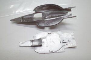 フォーミュラ Formula 43 1-43 FK 16 マクラーレン ホンダ — (6)