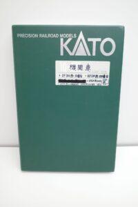 KATO カトー Nゲージ 機関車 EH500 金太郎DF200EF210他- (1)