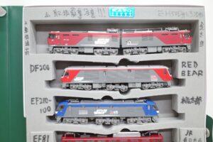 KATO カトー Nゲージ 機関車 EH500 金太郎DF200EF210他- (11)