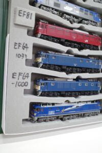 KATO カトー Nゲージ 機関車 EH500 金太郎DF200EF210他- (13)