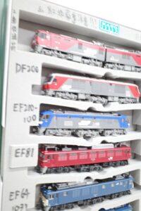 KATO カトー Nゲージ 機関車 EH500 金太郎DF200EF210他- (14)