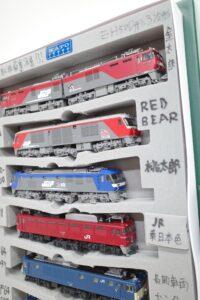 KATO カトー Nゲージ 機関車 EH500 金太郎DF200EF210他- (15)