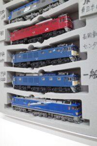 KATO カトー Nゲージ 機関車 EH500 金太郎DF200EF210他- (16)