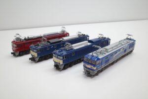 KATO カトー Nゲージ 機関車 EH500 金太郎DF200EF210他- (17)