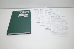 KATO カトー Nゲージ 機関車 EH500 金太郎DF200EF210他- (6)