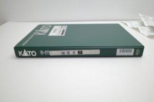 KATO カトー Nゲージ 機関車 EH500 金太郎DF200EF210他- (7)