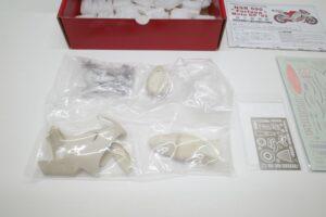 スタジオ STUDIO 27 1-12 ST27-TK1219C ホンダ NSR500 Fortuna Katou だいじろう Version #74- (10)