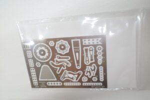 スタジオ STUDIO 27 1-12 ST27-TK1219C ホンダ NSR500 Fortuna Katou だいじろう Version #74- (17)