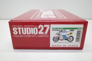 スタジオ STUDIO 27 1-12 ST27-TK1241-スズキ (28)