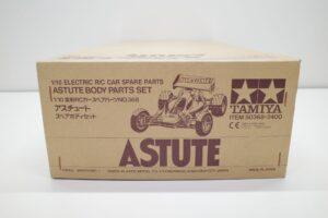 ラジコン RC タミヤ 1-10 アスチュート ASTUTE スペア ボディ セット No.368 他- (5)