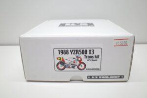 K'S WORKSHOP 1-12 ヤマハ 1989 YZR500 #3 Marlboro YAMAHA- (1)