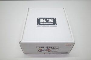 K'S WORKSHOP 1-12 ヤマハ 1989 YZR500 #3 Marlboro YAMAHA- (2)