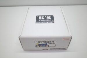 K'S WORKSHOP 1-12 ヤマハ 1989 YZR500 #7 SONAUTO ソノート YAMAHA Trans kit- (2)