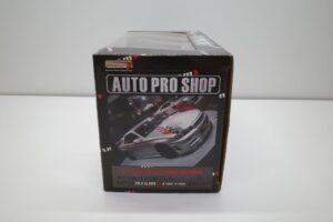 ホットワークス 1-24 日産 スカイライン GT-R V-スペックII 2002 BNR34 ニスモ R-S-tune 白- (42)