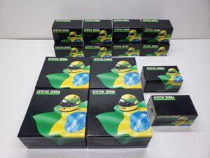PMA 1-43 ミニチャンプス アイルトン セナコレクション Ayrton Senna Collection 他- (1)