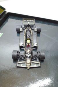 PMA 14-3 ロータス ルノー 97T JPS 1985 A.セナ Ed.40 ポルトガル GP Win Lotus Renault セナ- (15)