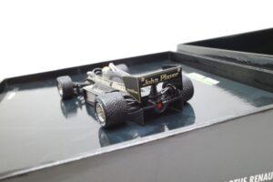 PMA 14-3 ロータス ルノー 97T JPS 1985 A.セナ Ed.40 ポルトガル GP Win Lotus Renault セナ- (19)