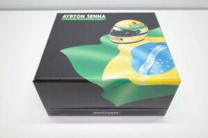 PMA 14-3 ロータス ルノー 97T JPS 1985 A.セナ Ed.40 ポルトガル GP Win Lotus Renault セナ- (21)