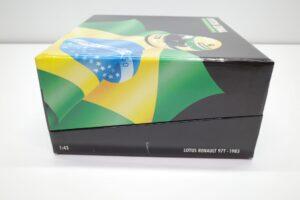 PMA 14-3 ロータス ルノー 97T JPS 1985 A.セナ Ed.40 ポルトガル GP Win Lotus Renault セナ- (24)